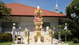 View Talay 1 Spirit House