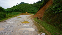 The Road to Ha Giang