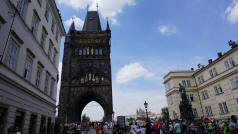 Old Town Bridge Tower - Charles Bridge