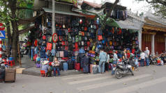 Hanoi Backpack Corner