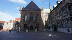 Bremen Old Town Hall